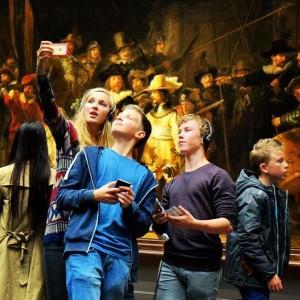MBO-Card: Korting of niet, je moet natuurlijk wel nog even helemaal naar dat museum toe.