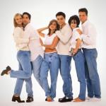 Column 'Vriendengroep' | Amber-Helena Reisig