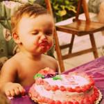 Verjaardagstaart bij je dertigersdilemma