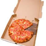 pizza-kort verhaal