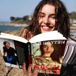 Nikki leest Nikki van Tim Notten