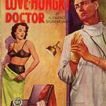 Naar de dokter voor een uitstrijkje - Grote Dorst