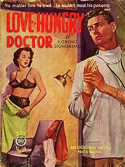 Uitstrijkje - Date met de dokter - Grote dorst