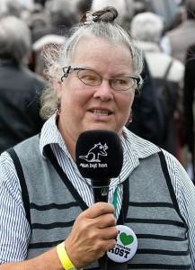 Staart - Grote Dorst - Frances Doderer